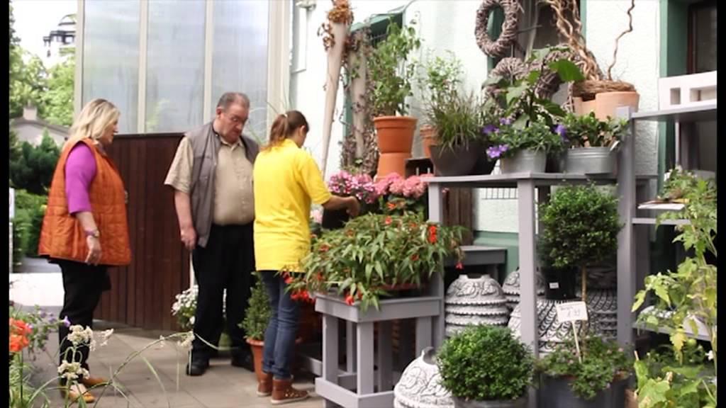 Garten shop  Hephata Garten-Shop Viersener Str. - YouTube