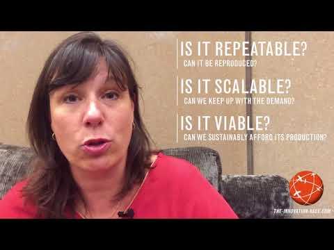 From Invention to Innovation Ellen Gorissen - CSIRO Travellers Tales