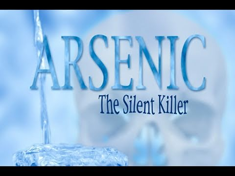 Public Lecture—Arsenic: The Silent Killer
