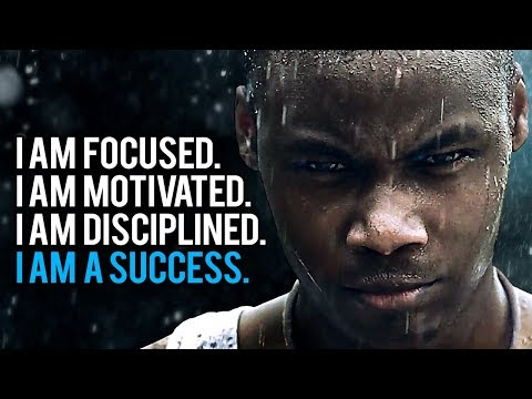 I AM - Study Motivation