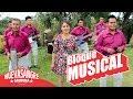Musical: Grupo Regalo - Sobran las palabras