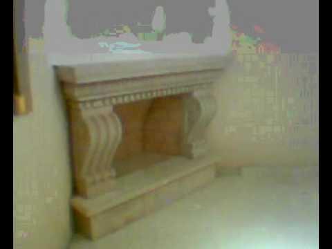 Chimeneas baja 2 construccion de cantera youtube - Chimeneas de bioalcohol ...