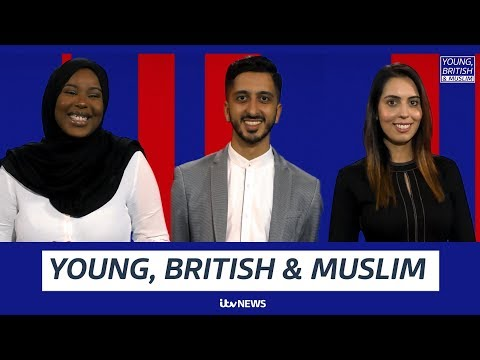 Tackling The Taboos Around Muslim Dating | ITV News