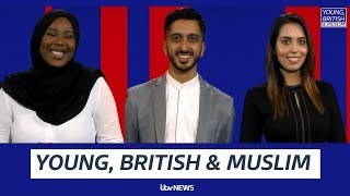 Tackling the taboos around Muslim dating   ITV News