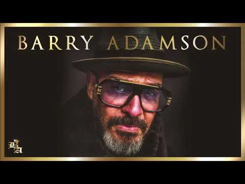 Barry Adamson - Civilization (Official Audio) Mp3