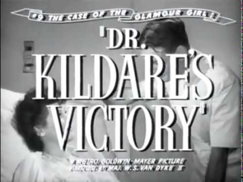 Young Dr. Kildare is listed (or ranked) 19 on the list The Best Lionel Barrymore Movies