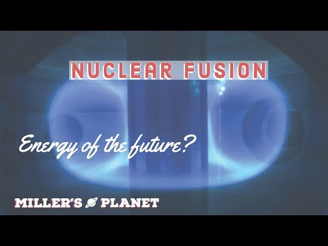 Why nuclear fusion is so important