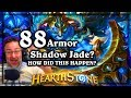 Hearthstone 88 Shadow Jade ~ Knights of the Frozen Throne Expansion (Hearthstone)