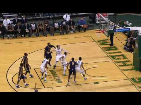 Wright State vs Murray State