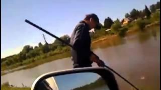Рыбаловные приколы Рыбалка видео бесплатно Рыбалка онлайн видео Рыболовный магазин видео Ловля карпа