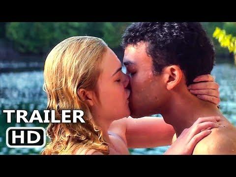 POR LUGARES INCRIVEIS Trailer Brasileiro LEGENDADO (2020) Elle Fanning