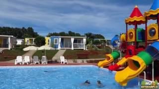 Camping Aminess Park Mareda - Novigrad