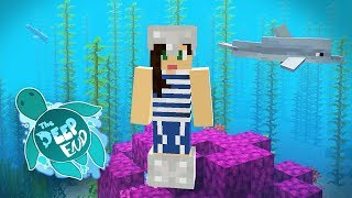 Video New YouTuber Minecraft Series! | The Deep End SMP Ep.1 download MP3, 3GP, MP4, WEBM, AVI, FLV Juni 2018
