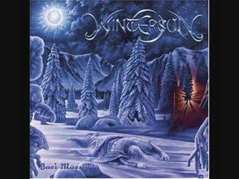 Wintersun - Winter Madness