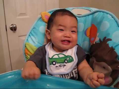 Baby Boy Brandon ... Grrrrrr!!!