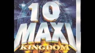 MAXI KINGDOM 舞曲大帝國 10 - DADDY DJ