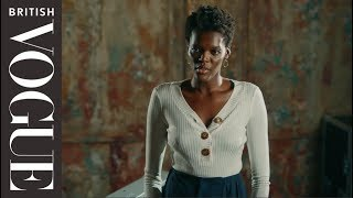 Vogue Meets: Sheila Atim | British Vogue