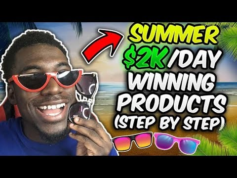 2019 HOT SELLING Products for Dropshipping on Shopify | How to Find Winning Product 2019 thumbnail