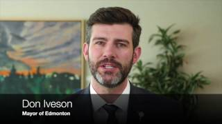 Edmonton Mayor Don Iveson on Tim Hague and the future of combat sports in his city