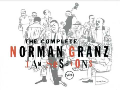 Norman Granz Jam Sessions - Jam Blues