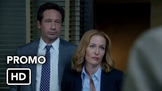 "The X-Files ""Spooky Experience"" Promo (HD)"