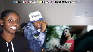 King Von - How It Go (Official Video) REACTION!