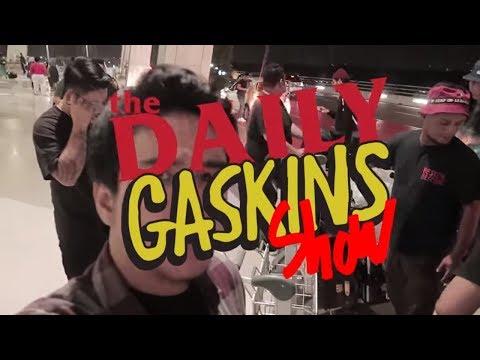 DAILY GASKINS SHOW BANJARMASIN