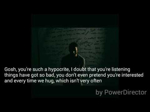 NF - Invisible Lyrics