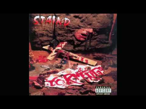 Staind -  4 Walls (Tormented) (HD) Official Version