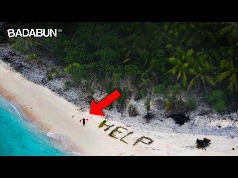 Niño rescata a un hombre gracias a Google Maps