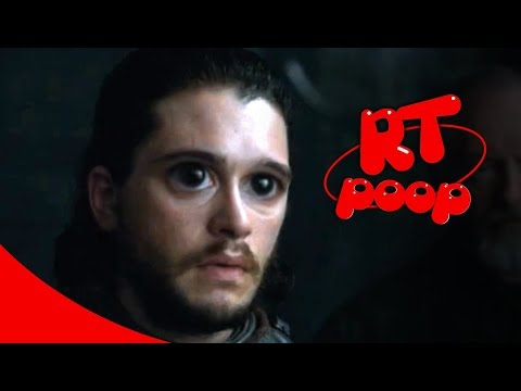 Jon Snow è confuso