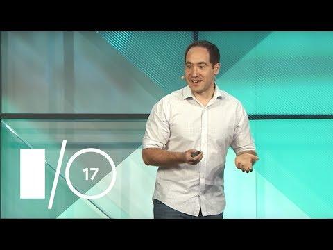 Open Source TensorFlow Models (Google I/O