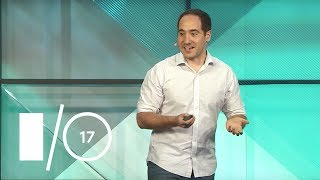 Open Source TensorFlow Models (Google I/O