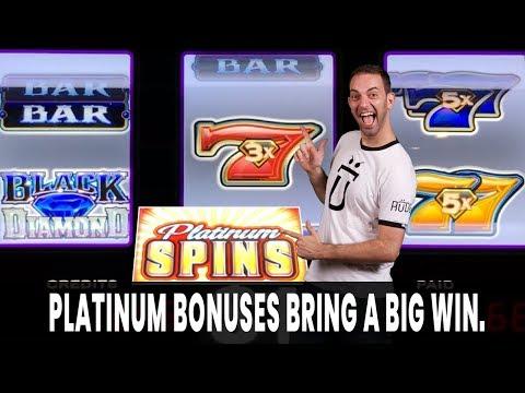 💲27 Platinum Spins 🎰 HUGE BONUS WINS On Gold Fish, Panda Magic, And More!