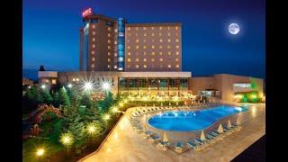 İkbal Thermal Hotel Spa Afyon