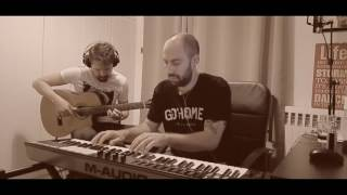 Sting - Shape Of My Heart (The Band Project 2013's jam)