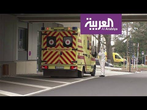 صباح العربية | رغم غزو كورونا بريق أمل في إسبانيا.. طبيب ينقل الأوضاع هناك  - نشر قبل 42 دقيقة