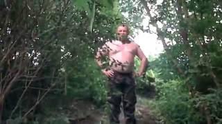 ДОМ 2 фильм ужасов
