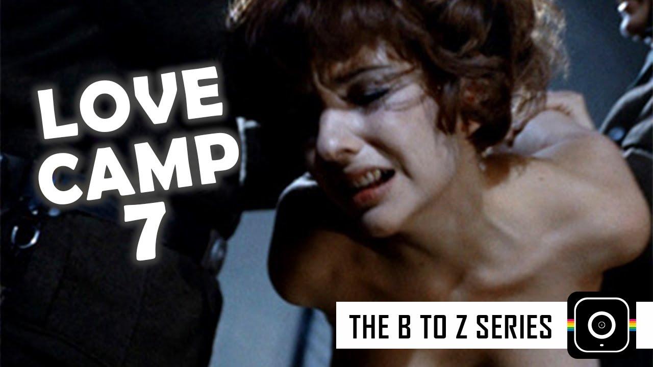 Download LOVE CAMP 7, o el prostíbulo del Fuhrer de la SERIE B (nueva versión PG)