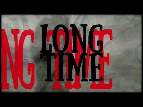 King King -  Long Time Running - Lyric Video [Official]