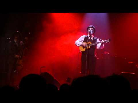 The Tiger Lillies - Snakeskin shoes (live) mp3