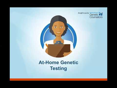 The Future of At-Home Genetic Testing