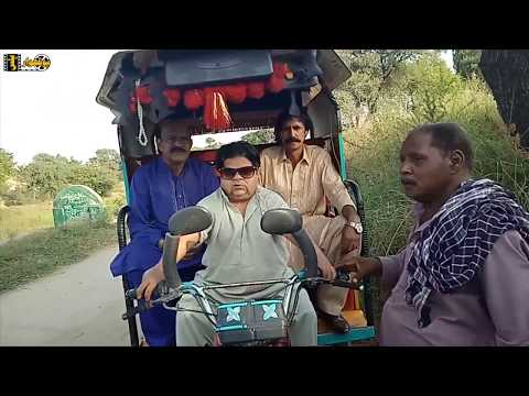 Pothwari Drama 2019 | Main Te Kukkar Khasaan HD | Shahzada Ghaffar | Vlogs 2018 Part 12