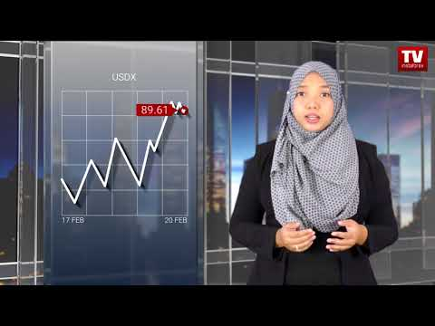 Pedagang mengambil pendekatan selamat  (21.02.2018)