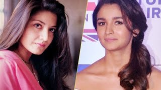 Alia Bhatt Wants To Play Pakistani Singer Nazia Hassan