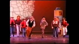 2004 Kruimeltje - Op de prairie
