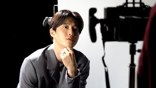SUHO 수호 '사랑, 하자 (Let's Love)' MV Making Film