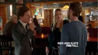 Ben and Kate - Trailer/Promo/Preview - New 2012 Series - Thursdays this Fall - On FOX