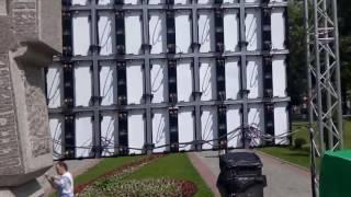 . Тверь. Центральный городской парк в День города(, 2016-06-23T09:00:01.000Z)