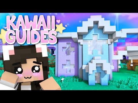 💙My X LIFE House Tutorial! Kawaii Guides